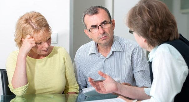 Inheritance Disputes and Family Mediation Family Mediation Buckinghamshire